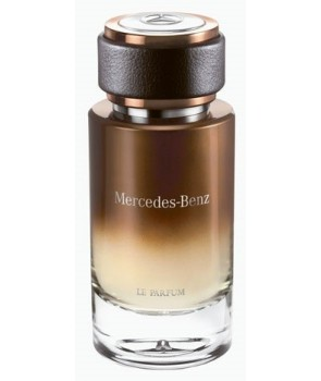 Le Parfum Mercedes-Benz for men