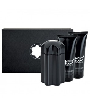 Emblem Mont Blanc for men