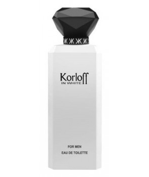 Korloff In White Korloff Paris for men