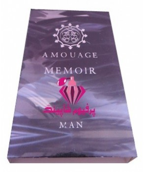 Memoir Man Amouage for men
