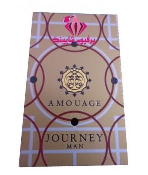 Journey Man Amouage for men