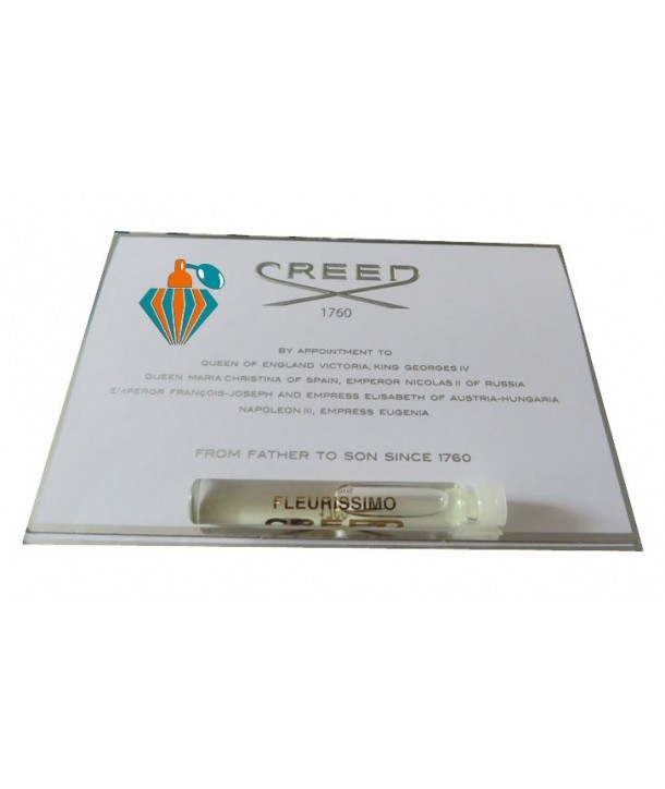 Creed Fleurissimo for women by Creed