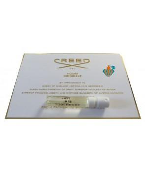 Sample Iris Tubereuse Creed for women