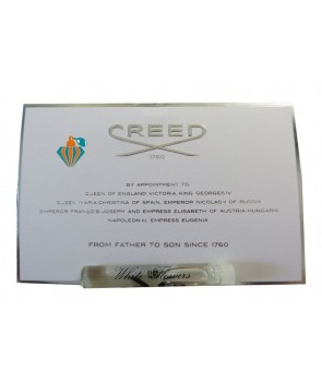 Sample White Flowers Creed for women