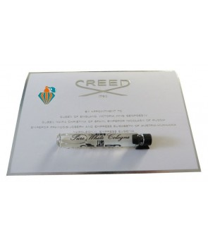 Sample Pure White Cologne by Creed