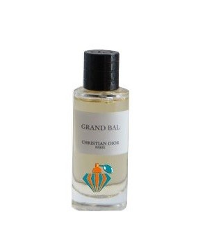 Miniature Dior Grand Bal Christian Dior for women
