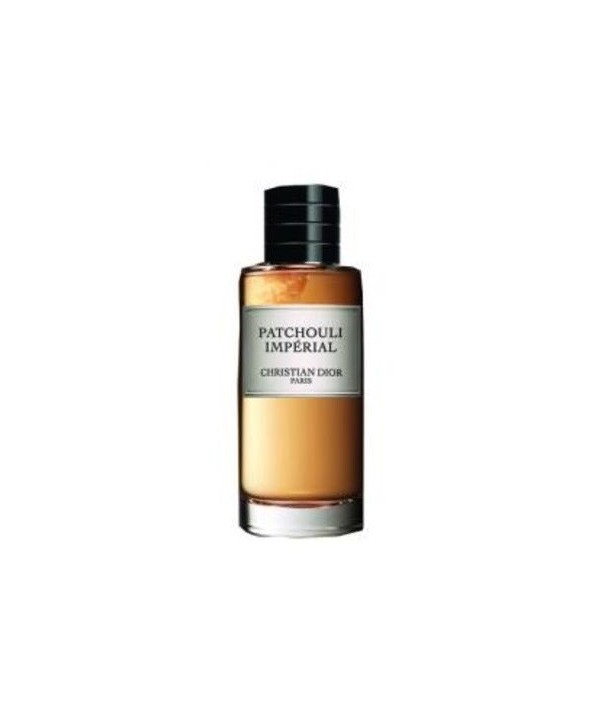 Miniature Patchouli Imperial Christian Dior for men