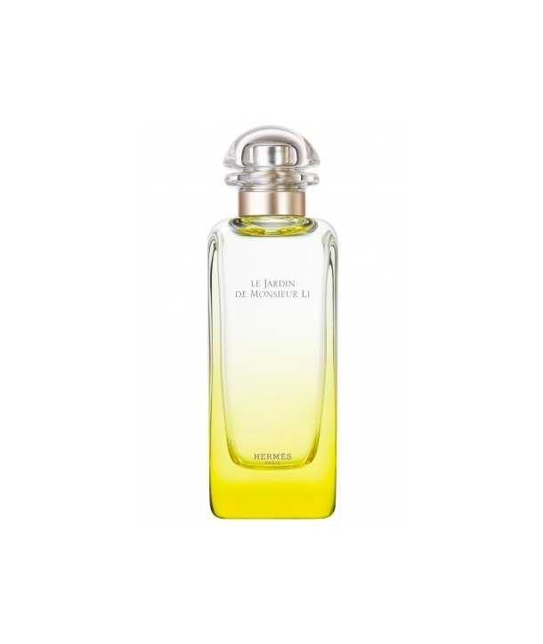 Sample Le Jardin de Monsieur Li Hermes for women and men