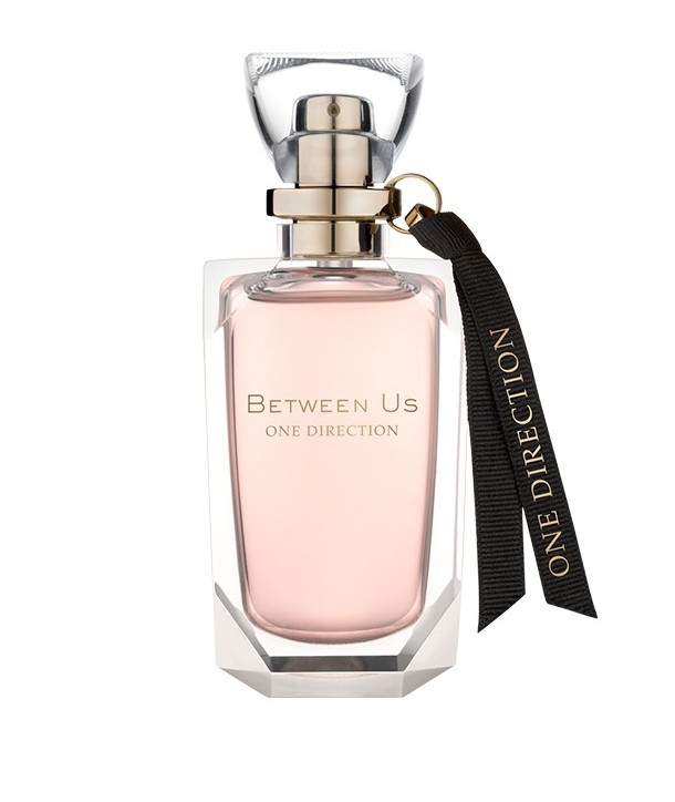 Between Us One Direction for women