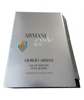 Armani Code Ice Giorgio Armani for men
