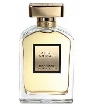 Ambre Sauvage Annick Goutal for women and men