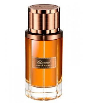 Amber Malaki Chopard for women and men