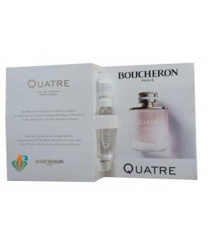 Boucheron Quatre for women