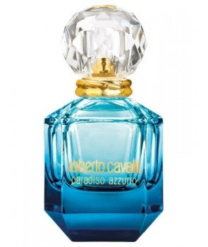 Paradiso Azzurro Roberto Cavalli for women