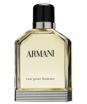 Armani Eau Pour Homme (new) Giorgio Armani for men