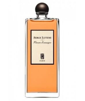Fleurs d Oranger Serge Lutens for women