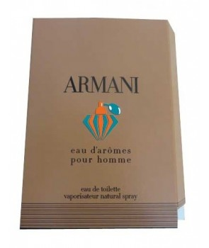Armani Eau d Aromes Giorgio Armani for men