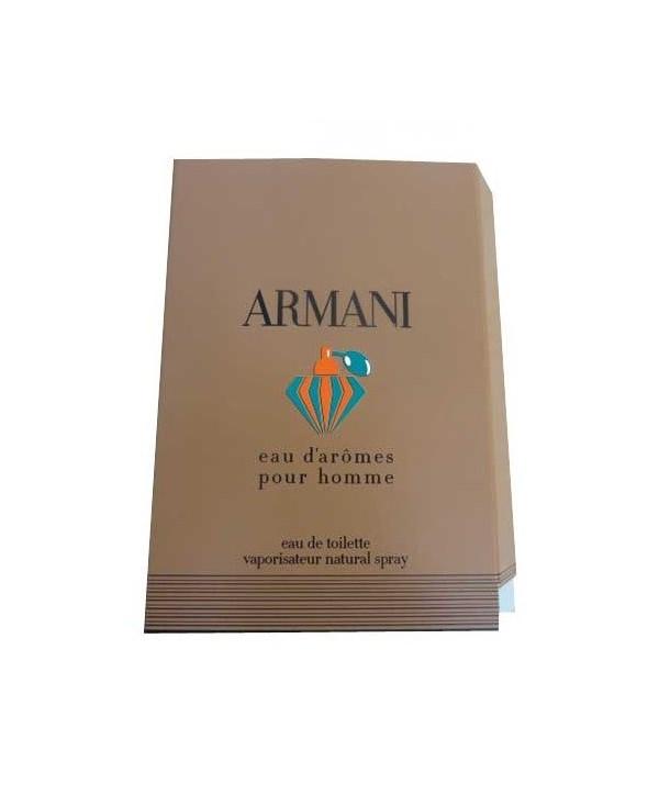Armani Eau d Aromes Giorgio Armani for men