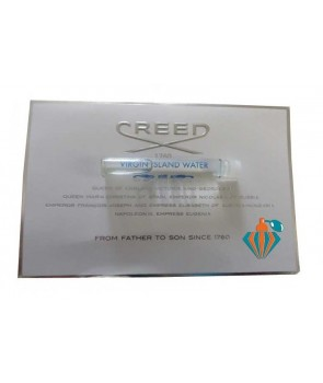 Creed Virgin Island Water for men by Creed