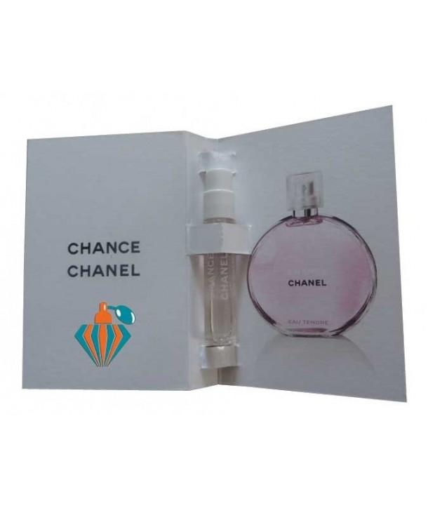 Chance Eau Tendre Chanel for women