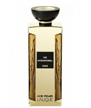 Or Intemporel Lalique for women and men
