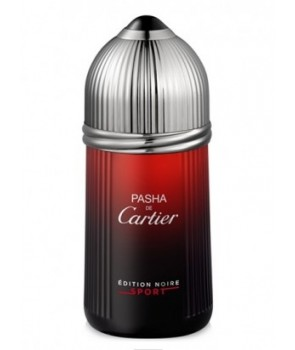 Pasha de Cartier Edition Noire Sport Cartier for men