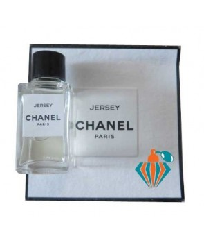 Miniature Les Exclusifs de Chanel Jersey Chanel for women
