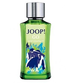 Joop! Go Hot Contact for men by Joop