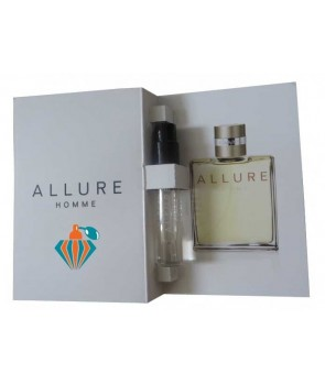 Allure for men by Chanel