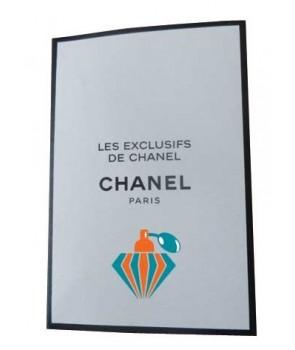 Miniature Les Exclusifs de Chanel Jersey Chanel for women