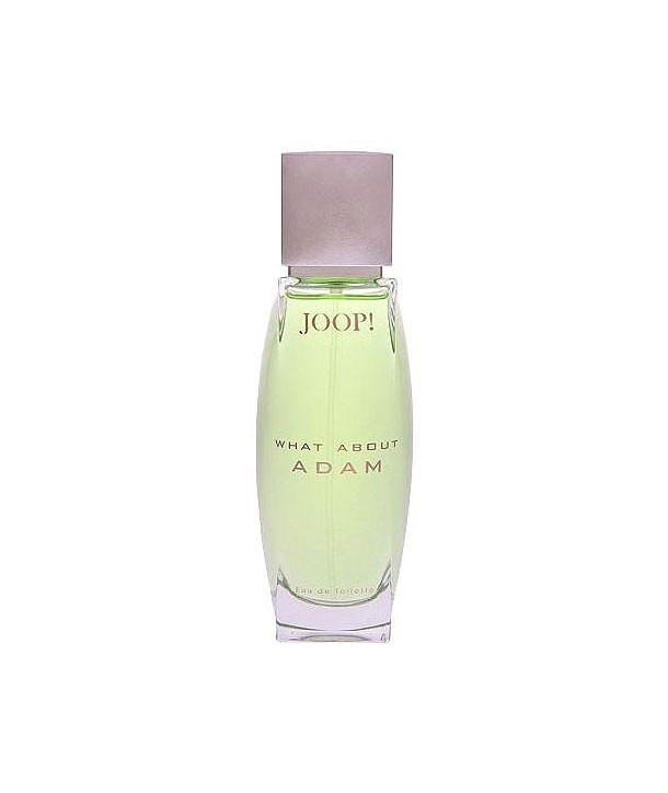 What About Adam for men by Joop