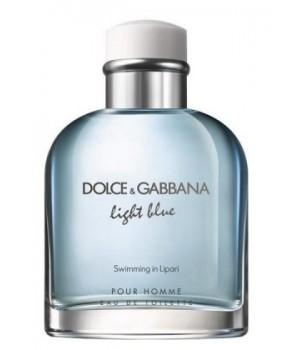 Light Blue Swimming in Lipari Dolce&Gabbana for men