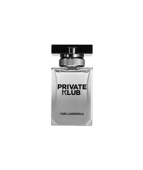 Karl Lagerfeld Private Klub for Men Karl Lagerfeld