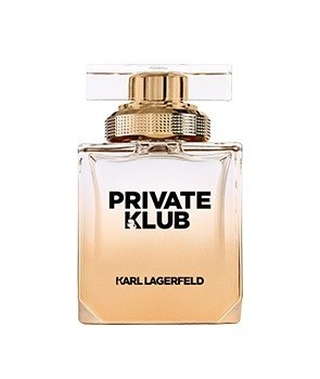 Karl Lagerfeld Private Klub for Women Karl Lagerfeld