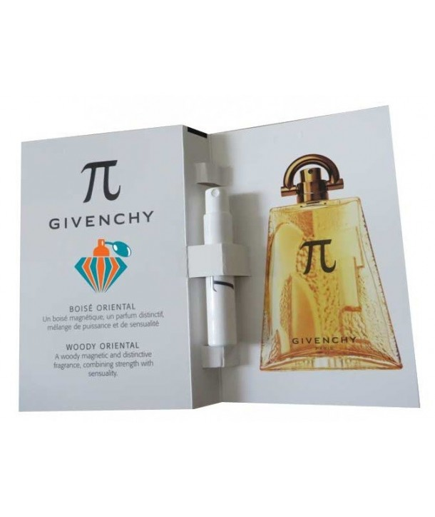 Pi for men by Givenchy