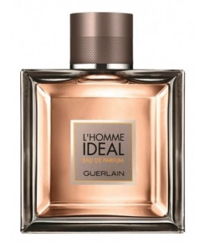 Sample L Homme Ideal Eau de Parfum Guerlain for men