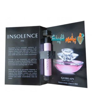 Insolence for women by Guerlain