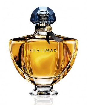 Shalimar for women by Guerlain