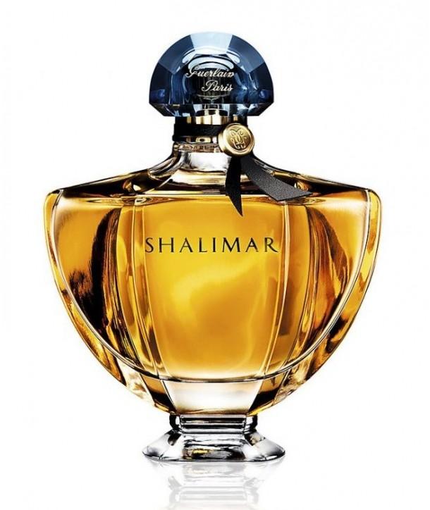 Shalimar for women by Guerlain
