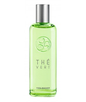 The Vert Yves Rocher for women and men
