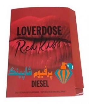 Loverdose Red Kiss Diesel for women