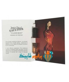 Classique Essence de Parfum Jean Paul Gaultier for women