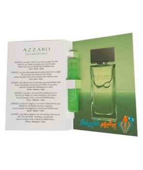 Sample Solarissimo Levanzo Azzaro for men