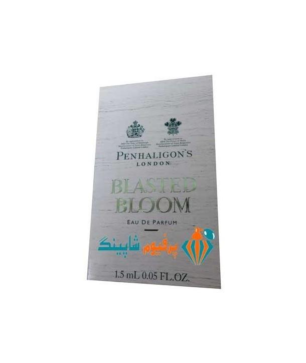 Sample Blasted Bloom Penhaligon`s for women and men