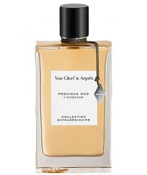 Collection Extraordinaire Precious Oud Van Cleef & Arpels for women