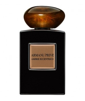 Armani Prive Ambre Eccentrico Giorgio Armani for women and men