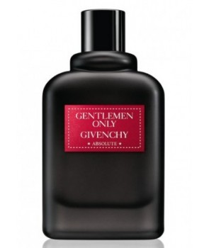 Gentlemen Only Absolute Givenchy for men
