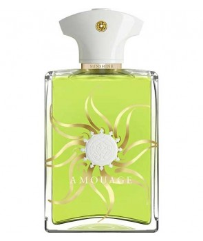 Sunshine Men Amouage for men