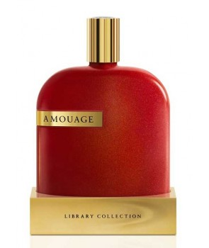 The Library Collection Opus IX Amouage for women and men