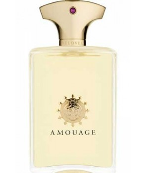 Beloved Man Amouage for men